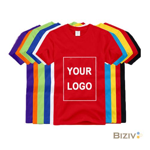 91d1b63e Custom T Shirts-Biziv promotional products
