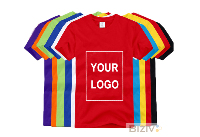 Custom T Shirts-Biziv promotional products