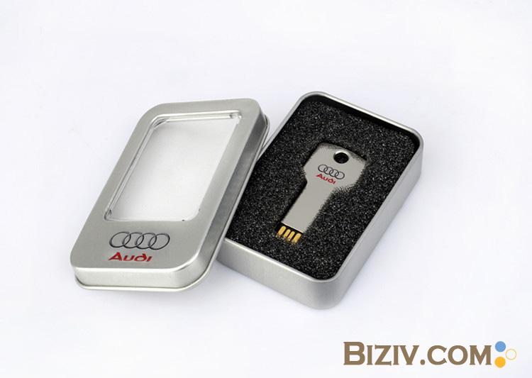 Custom USB Flash Drives-Biziv promotional products