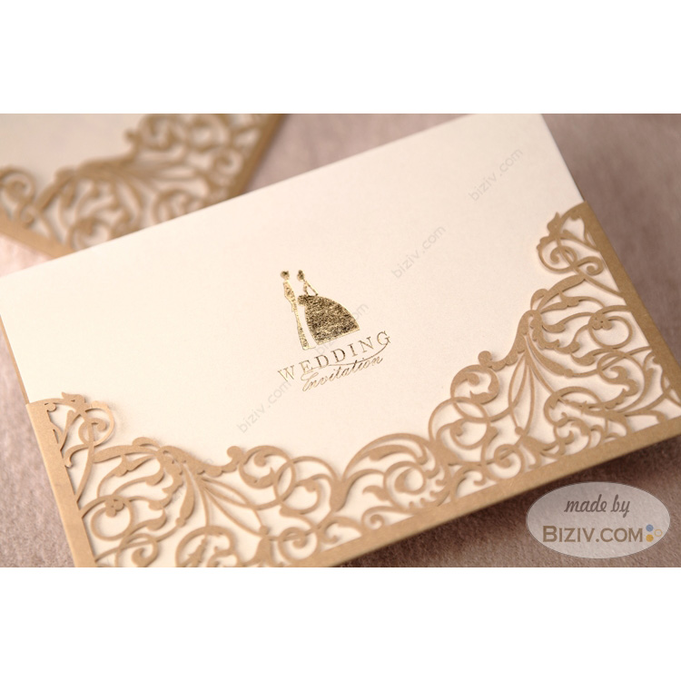 personalized wedding stationery