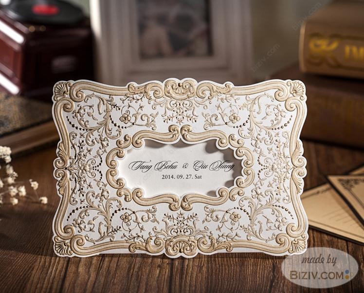 Buy Wedding Invitation Kits: Wedding Invitation Kits-Biziv Promotional Products