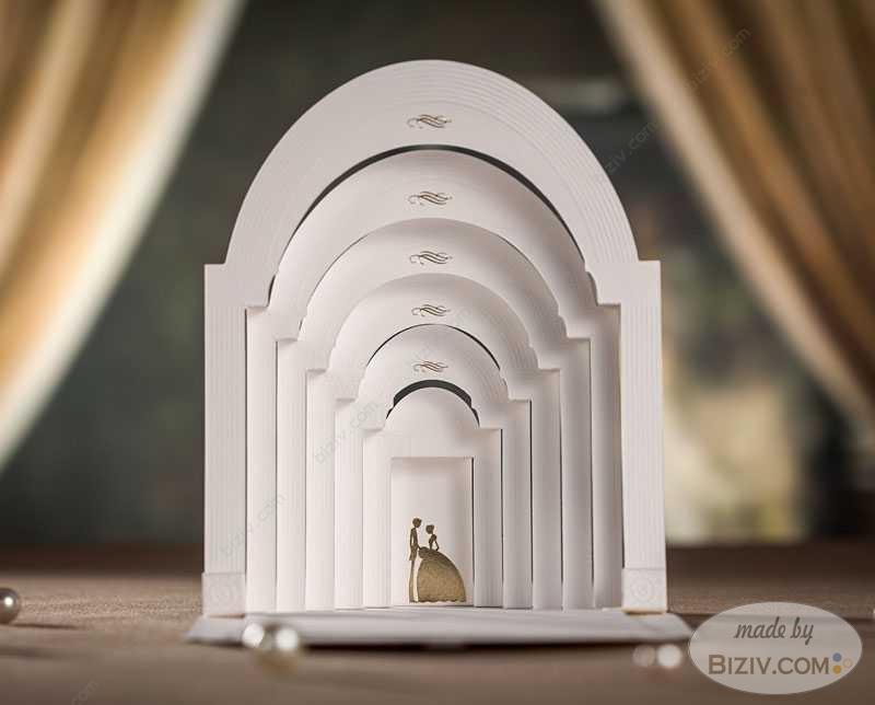 d style creative wedding invitationsbiziv promotional products, invitation samples