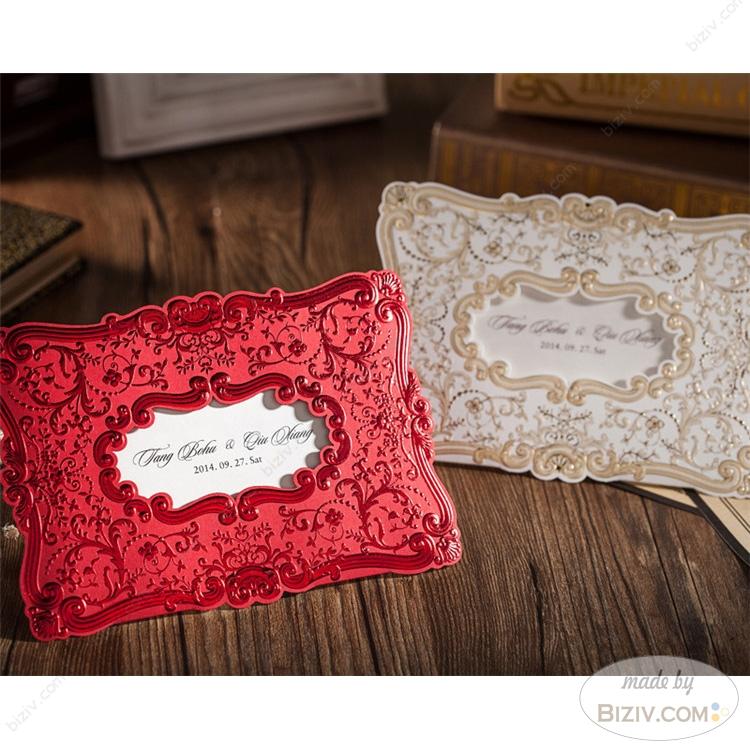 wedding invitation kits-Biziv promotional products
