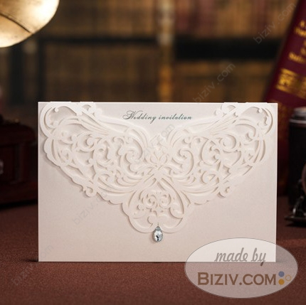 affordable wedding invitations free envelopes and seals-biziv, Wedding invitations